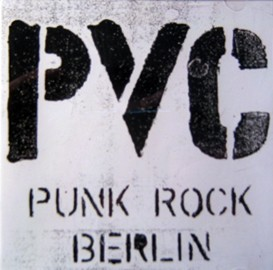les bars punk rock de berlin