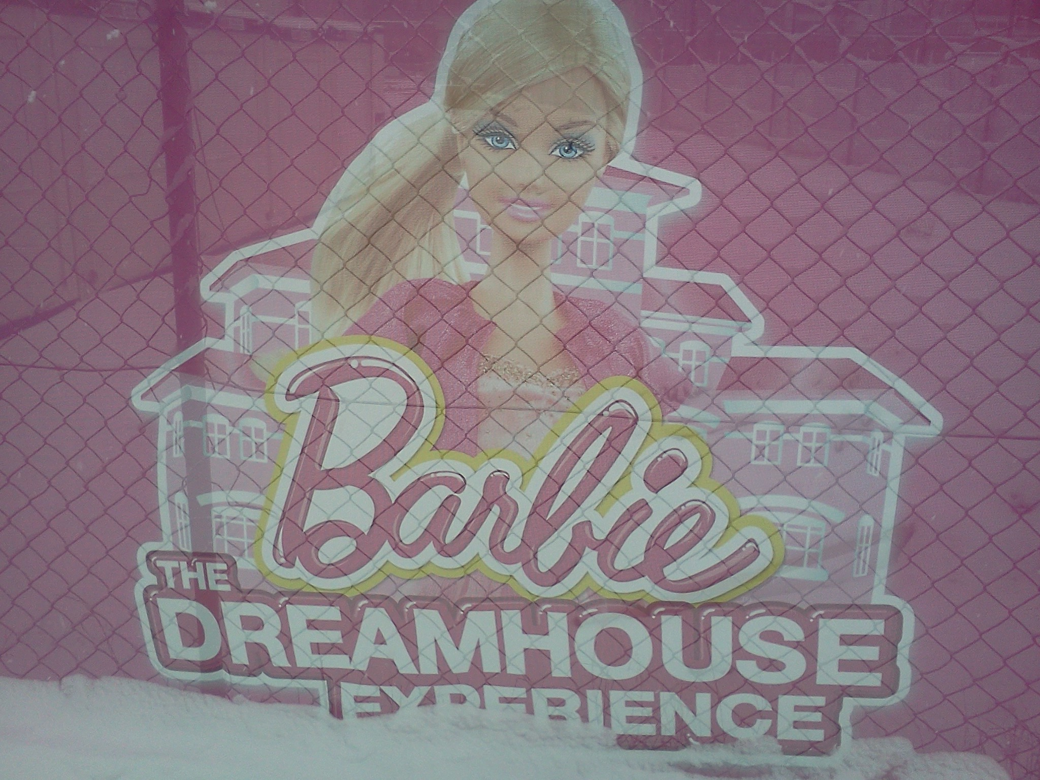 barbie berlin