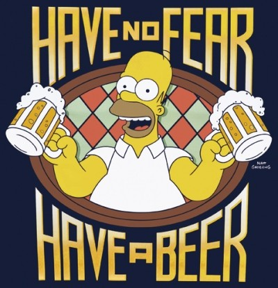 no fear beer