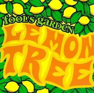 fool's garden lemon tree