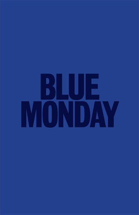 La chanson du jour : Blue Monday – New Order