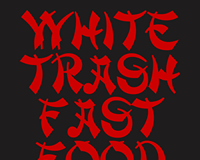 #savewhitetrash – Il faut sauver le White Trash Fast Food avant vendredi !